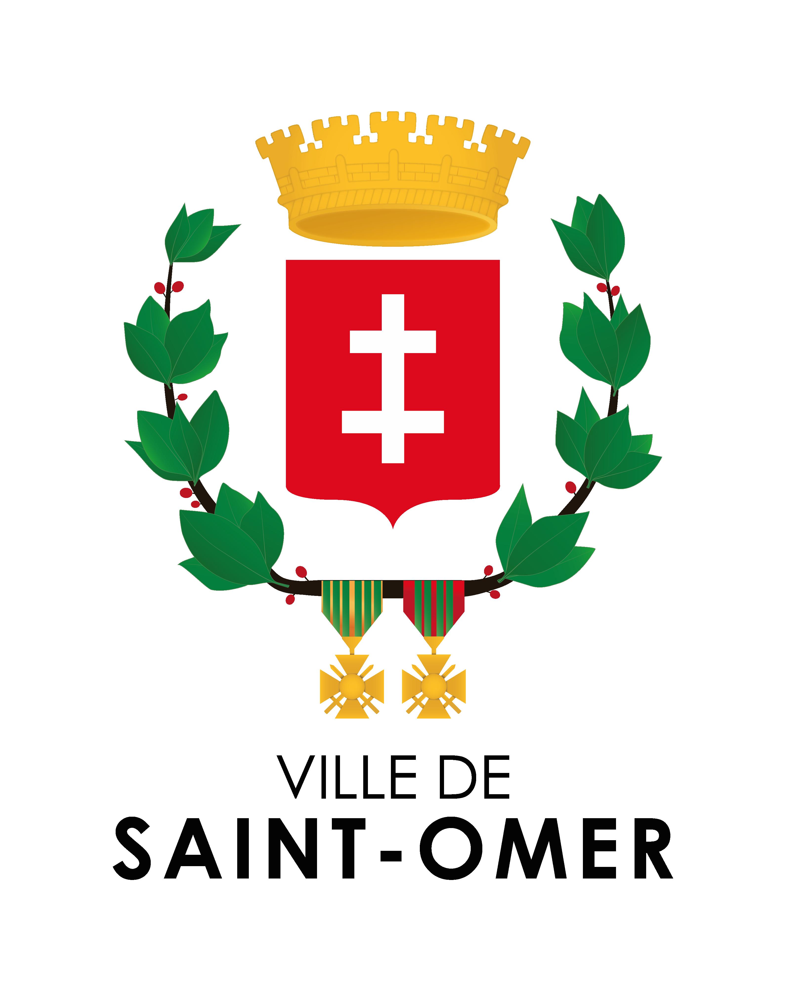 Ville de Saint Omer